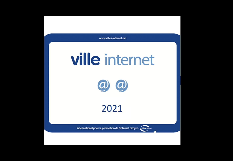 Villes Internet
